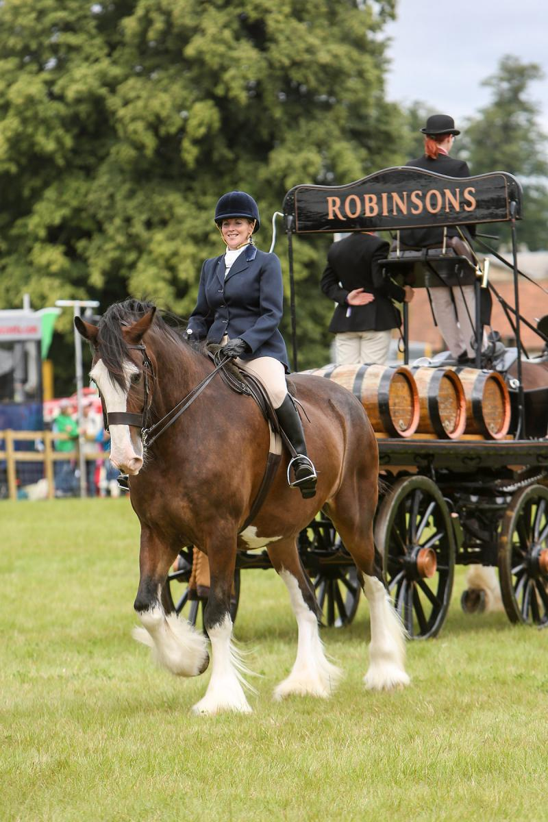 BBC Countryfile Live 2019 Shires 039